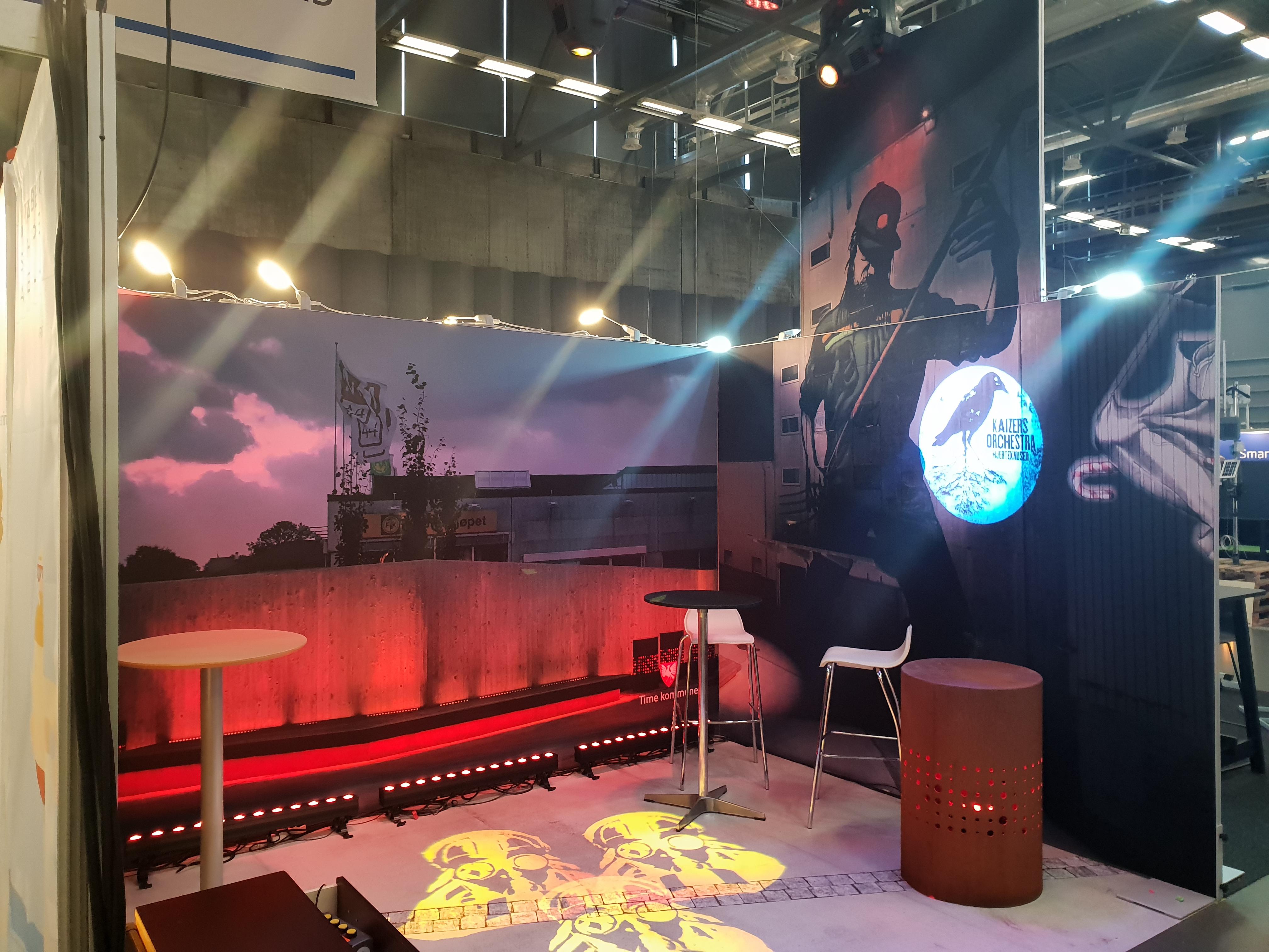 TIME KOMMUNE-NORDIC EDGE EXPO STAVANGER