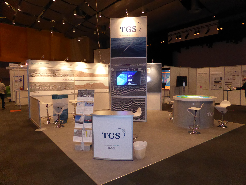 TGS-3P ARCTIC STAVANGER